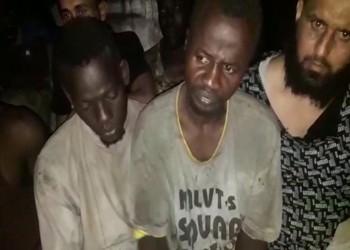 مصادر: 500 مسلح سوداني و200 تشادي يصلون إلى ليبيا لدعم حفتر