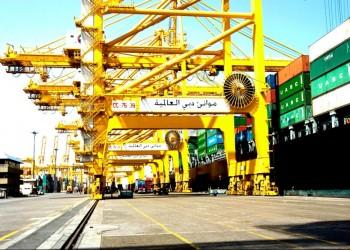 دبي العالمية تستثمر 500 مليون دولار لتطوير ميناء جدة الإسلامي