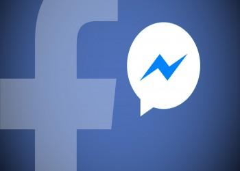 فيسبوك تمنع استخدام ماسنجر دون إنشاء حساب