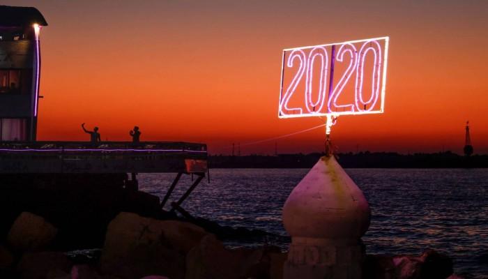 دراسة: 52% من شعوب الشرق الأوسط متشائمون من 2020