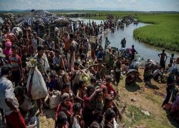 الأمم المتحدة تعتمد قرارا يدعم حقوق مسلمي الروهينجا