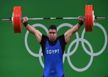 النيابة تحبس مدرب منتخب مصر لرفع الأثقال بسبب المنشطات