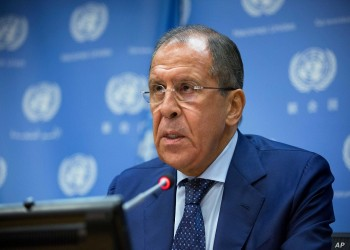 روسيا: قلقون إزاء التوتر المتزايد بالخليج والغرب يزيد تفاقم الوضع