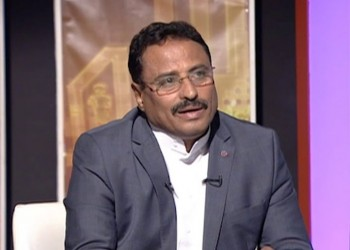 وزير النقل اليمني يهاجم السعودية والإمارات