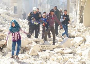 إدلب تهدد مصير اتفاقية اللجوء بين الاتحاد الأوروبي وتركيا