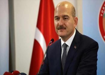تركيا ترحل 150 مقاتلا من تنظيم الدولة إلى بلدانهم