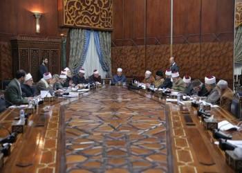 """""""كبار علماء الأزهر"""" تطالب العالم بمنع التدخل الأجنبي في ليبيا"""