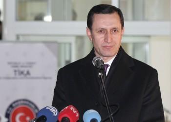 تركيا: حفتر اختار الحل العسكري ولبينا نداء حكومة شرعية