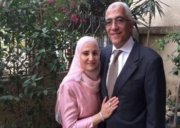 مصر.. ظهور زوج علا القرضاوي بنيابة أمن الدولة بعد إخفائه 5 أشهر