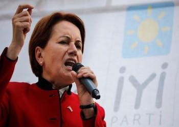 رئيسة حزب تركي معارض تهدد أردوغان بمقابلة الأسد