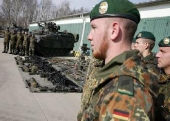 ألمانيا تسحب جزءا من قواتها بالعراق إلى الكويت والأردن
