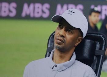 وفاة العويران لاعب المنتخب السعودي السابق