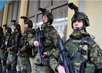 كرواتيا تقرر سحب قواتها من العراق