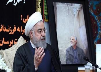 روحاني ردا على ترامب: من يلمح لـ52 يجب أن يتذكر الـ290