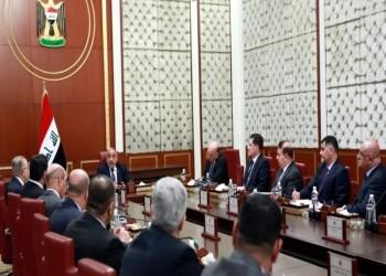 عبدالمهدي: انسحاب القوات الأجنبية من العراق المخرج الوحيد للأزمة