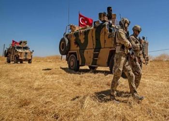 تركيا تكشف عن عدد جنودها المرسلين إلى ليبيا ومهامهم