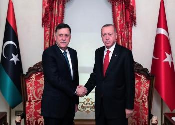 الدعم التركي يعيد توازن القوى للمشهد الليبي