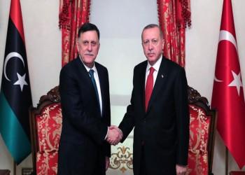  فرنسا وقبرص الرومية واليونان ومصر: اتفاقيتا أردوغان والسراج باطلتان