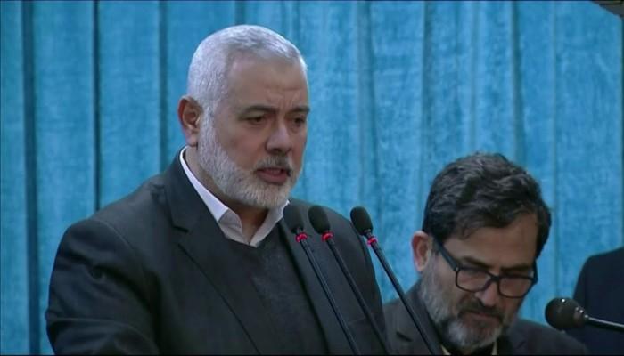 اغتيال سليماني يزيد تقارب حماس وإيران