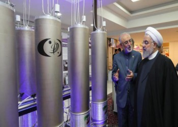 واشنطن بوست: رد إيران على مقتل سليماني هو امتلاك قنبلة نووية