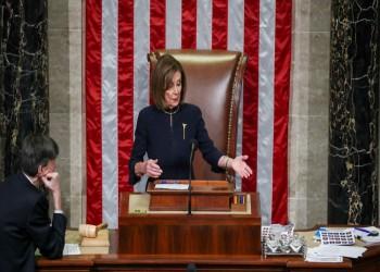 إحالة إجراءات عزل ترامب لمجلس الشيوخ قريبا