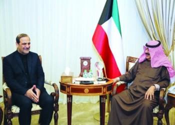 توضيح إيراني للكويت بخصوص التوترات في المنطقة