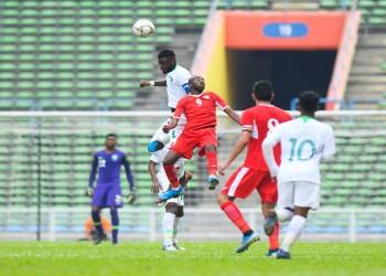 فوز الأردن وتعادل الإمارات في كأس آسيا تحت 23 عاما