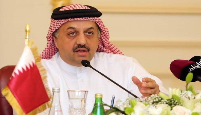وزيرا الدفاع القطري والباكستاني يبحثان تطورات المنطقة