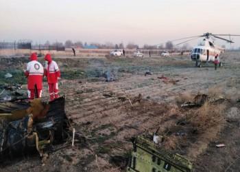 أوكرانيا تنتظر اعترافا إيرانيا كاملا بالذنب عن إسقاط الطائرة