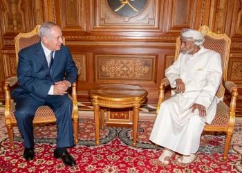 نتنياهو ناعيا قابوس: زعيم عظيم عمل دون هوادة من أجل السلام