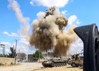 اتهام لقوات حفتر بخرق الهدنة في ليبيا
