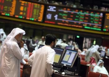 16 مليار دولار خسائر بورصات الخليج خلال أسبوع