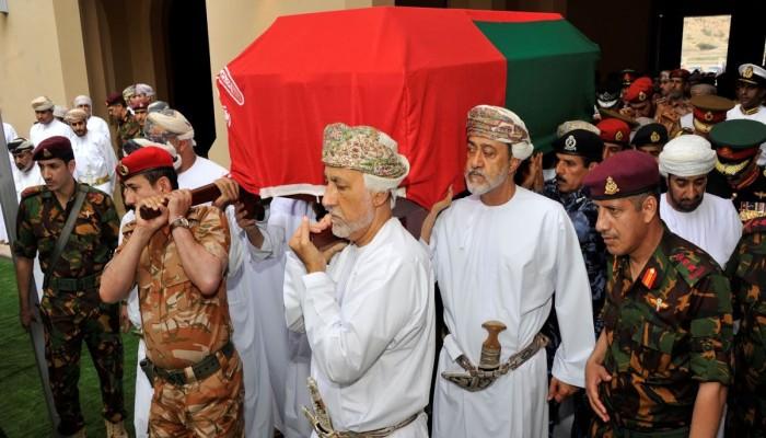 ماذا ينتظر عمان في عصر ما بعد السلطان قابوس؟