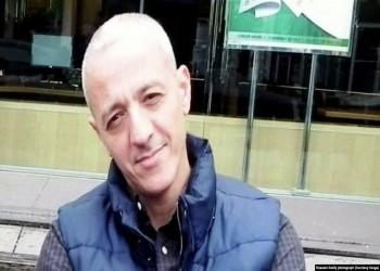 وفاة المعتقل الأمريكي مصطفى قاسم بسجون مصر مضربا عن الطعام