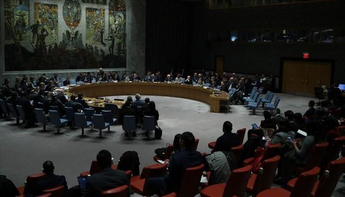 مجلس الأمن يمدد ولاية البعثة الأممية بالحديدة اليمنية 6 أشهر