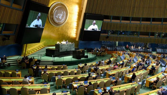لبنان يستعيد حقه بالتصويت في الأمم المتحدة بعد سداده المتأخرات
