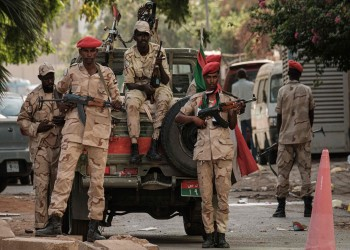تقليص القوات السودانية في اليمن إلى 675 جنديا