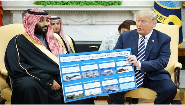 هواتف السعوديين في أمريكا: معركة أبل وليس بن سلمان