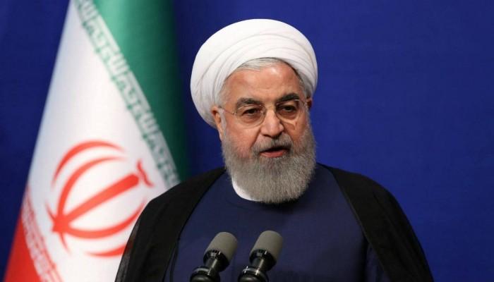 الرئيس الإيراني يطالب الجيش بالشفافية حول كارثة الطائرة الأوكرانية