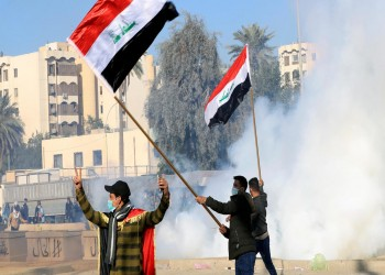 ستراتفور: سيناريوهات الغضب الاقتصادي الأمريكي ضد العراق
