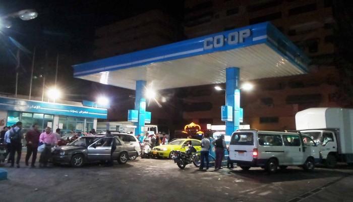 مصر.. الكشف عن فاتورة دعم المواد البترولية