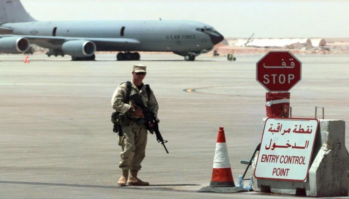 البنتاجون: نتفاوض مع السعودية لدفع تكاليف قواتنا الموجودة هناك