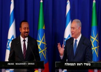 آبي أحمد: إثيوبيا مستعدة لاستضافة لقاء بن زايد ونتنياهو