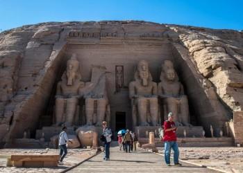 صحيفة إيطالية: 13 مليون سائح زاروا مصر في 2019