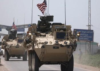 البنتاجون ينفي استئناف عمليات القوات الأمريكية بالعراق