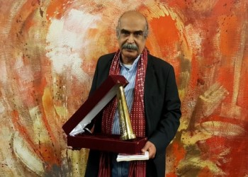 البحريني حداد يفوز بجائزة ملتقى القاهرة للشعر العربي