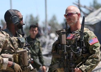 ستراتفور: دول الخليج تستعد لتجدد المواجهة بين إيران وأمريكا