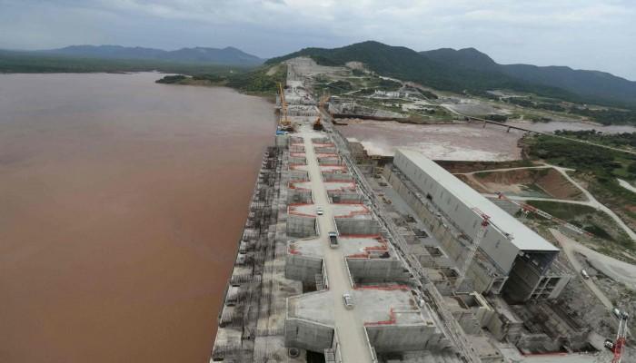 إثيوبيا تعلن بدء ملء خزان النهضة نهاية 2020