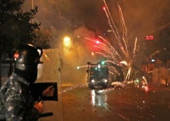 عودة الهدوء لبيروت بعد اشتباكات أوقعت 220 مصابا