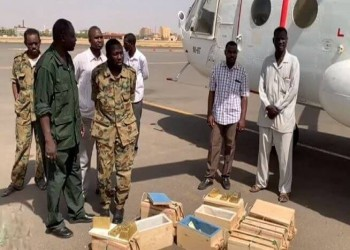 فقراء السودان واستثمار الذهب